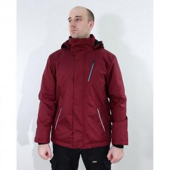 Куртка мужская зимняя KW...